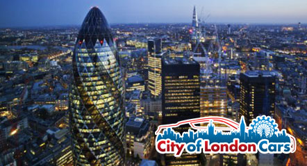 City of London Cars Private Hire Minicab, Islington